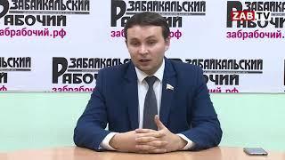 Юрий Волков ушёл из ЛДПР или был исключён?