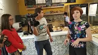 Тюменские кулинары готовятся представить продукцию на фестивале «Мед и хлеб»