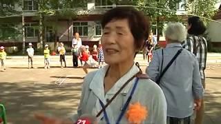 Японская делегация прибыла с визитом в Биробиджан(РИА Биробиджан)