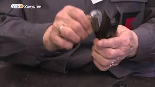 В Удмуртии прошел конкурс ружейного мастерства