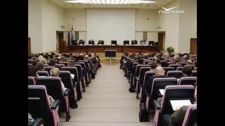В региональном правительстве обсудили методы борьбы с коррупцией