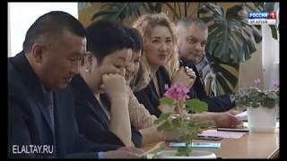 Соцработники Онгудайского района разработали специальный проект