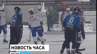 5:4 — «Байкал-Энергия» выиграла у московского «Динамо»