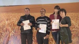 День работников сельского хозяйства отметили в селе Ладовская Балка