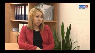Наталья Асочакова. Интервью дня. Россия - 24. Хакасия