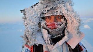 Югорчан предупреждают об аномальных морозах