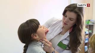 Педиатр Анастасия Гусева: Работа с детьми-самая благородная!