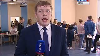 """В области стартовала акция """"Стоп СПИД и ВИЧ""""(ГТРК Вятка)"""