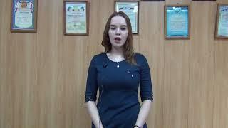 Поем о Великой Победе: Юлия Чижкова