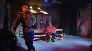 Казачий театр представит главную премьеру сезона – драму «Тихий Дон»
