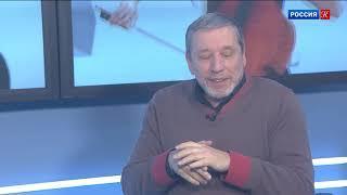 Пермь. Новости культуры 6 декабря 2018
