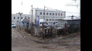 Восьмую незаконную парковку в 3,5 тысячи кв. м снесли в Железнодорожном районе Самары