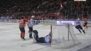 Вести-Хабаровск. Открытие хоккейного сезона