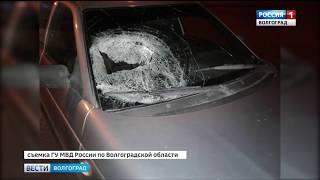 Задержан водитель, сбивший пешехода в Красноармейском районе