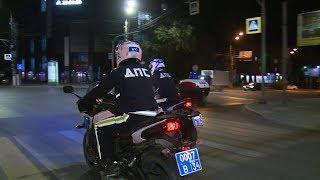 В Волгограде выросло число ДТП с участием мотоциклистов