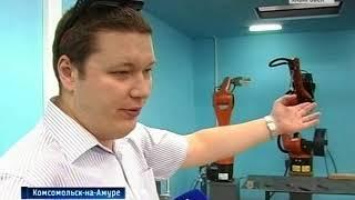 Вести-Хабаровск. 1 день общероссийского инженерного конгресса