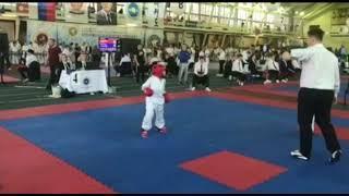 Воспитанники ярославской школы тхэквондо стали первыми на соревнованиях в Москве