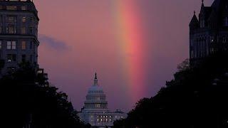 Демократы взяли под контроль Палату представителей