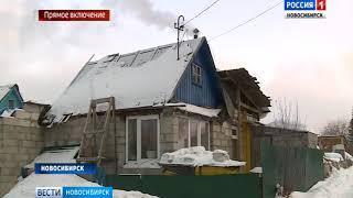 Новосибирские инспекторы МЧС вышли в рейды по дачным обществам