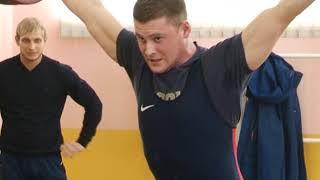 В Березовском прошел чемпионат по тяжелой атлетике