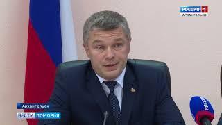 Предварительные итоги выборов озвучили на пресс-конференции в избиркоме