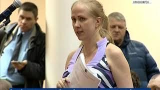 В Красноярске решено сохранить форму публичных слушаний
