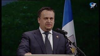 Андрей Никитин ставит акцент на медицину, образование и повышение благосостояния людей