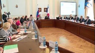 Новгородскую область посетила бизнес-делегация Финляндской Республики