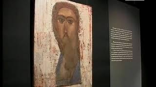 Выставка Шурыгина