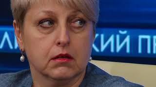 Крымчане успешно борются с туберкулезом