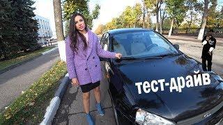 Анти тест-драйв LADA Kalina / История моего вождения, страхи, ДТП и Советы)