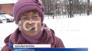 В Павлове завершено благоустройство «Зеленого парка»