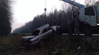 ДТП в Конаковском районе