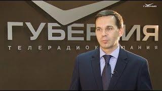 Михаил Мальцев о конкурсе ДОСТОЯНИЕ ГУБЕРНИИ - 2018