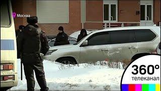 В Москве в результате покушения погиб 42-летний бизнесмен из Азербайджана