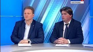 Вести - интервью / 29.05.18