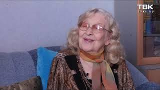 Дорогие мои старики: Галина Шелудченко