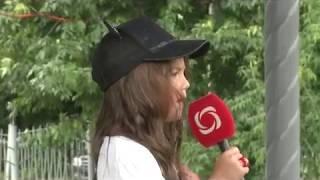 23 07 2018 Первый кастинг проекта «Стань звездой телеэкрана» прошёл в Ижевске