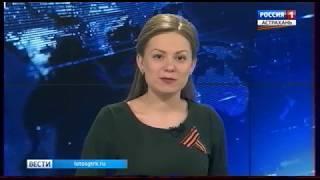 Астраханцы увидят постановки Томского драматического театра