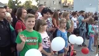 """В Тольятти открылся сквер """"Маяк"""""""