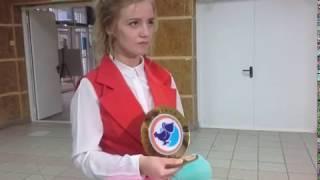 Победителем регионального этапа конкурса «Педагогический дебют» стала учитель из Переславля