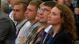 """В Самаре подвели итоги стратегической сессии """"Кадровый резерв - достояние региона"""""""