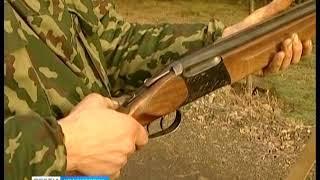 В Красноярском крае начинается период оформления документов на охоту
