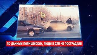 Ноябрьск. Происшествия от 30.11.2018 с Ольгой Поповой