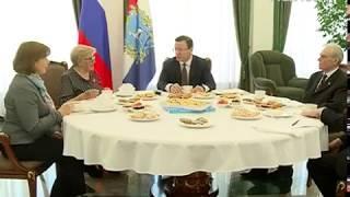 Валентин Романов посмертно удостоен звания почетного гражданина Самарской области