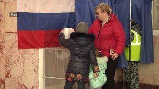 В Уфе созданы условия для граждан, которые не могут проголосовать у себя дома