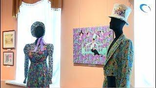 В Музее изобразительных искусств открылась выставка «У Лукоморья»