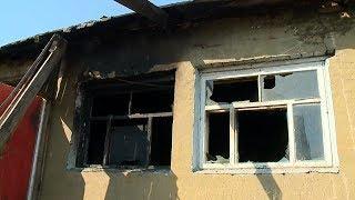 Пензенские полицейские установили виновника пожара в доме на улице Чкалова
