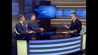 Начальник отдела минтруда Игорь Шульга: в крае много программ по реабилитации инвалидов