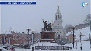 Съемочная группа НТ вернулась из своего железнодорожного путешествия в Нижний Новгород